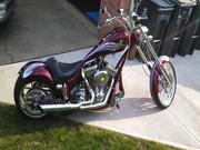 2008 Custom Built Motorcycles Chopper